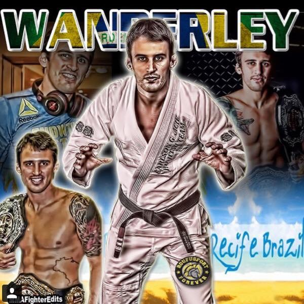 Daniel Wanderley NEW