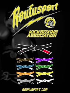 RKA Rank Banners