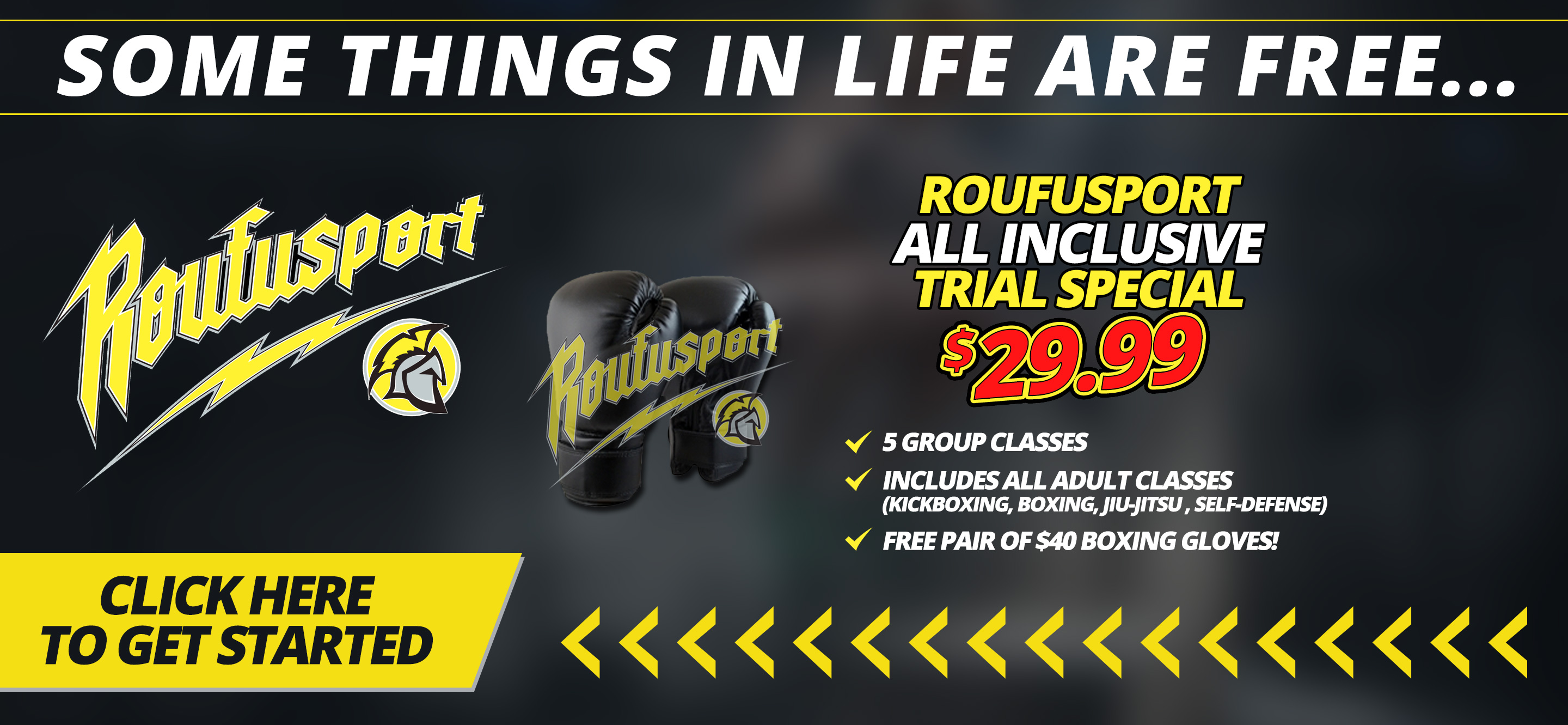 Schedule | Roufusport Mixed Martial Arts MMA Academy Milwaukee